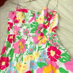 lilly pulitzer dress size 6